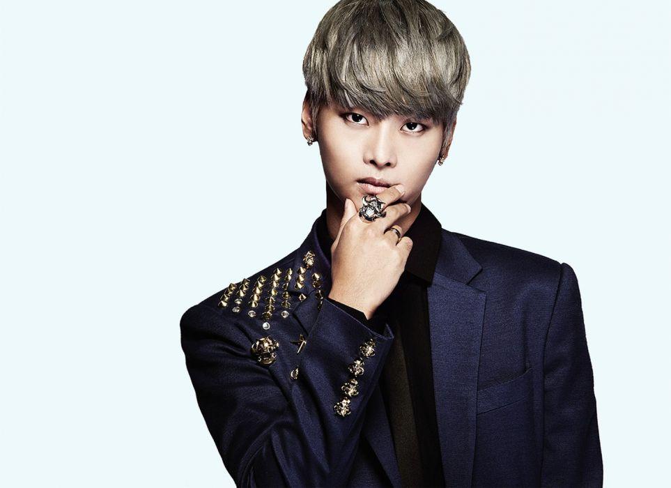 VIXX Hongbin Kpop wallpaper