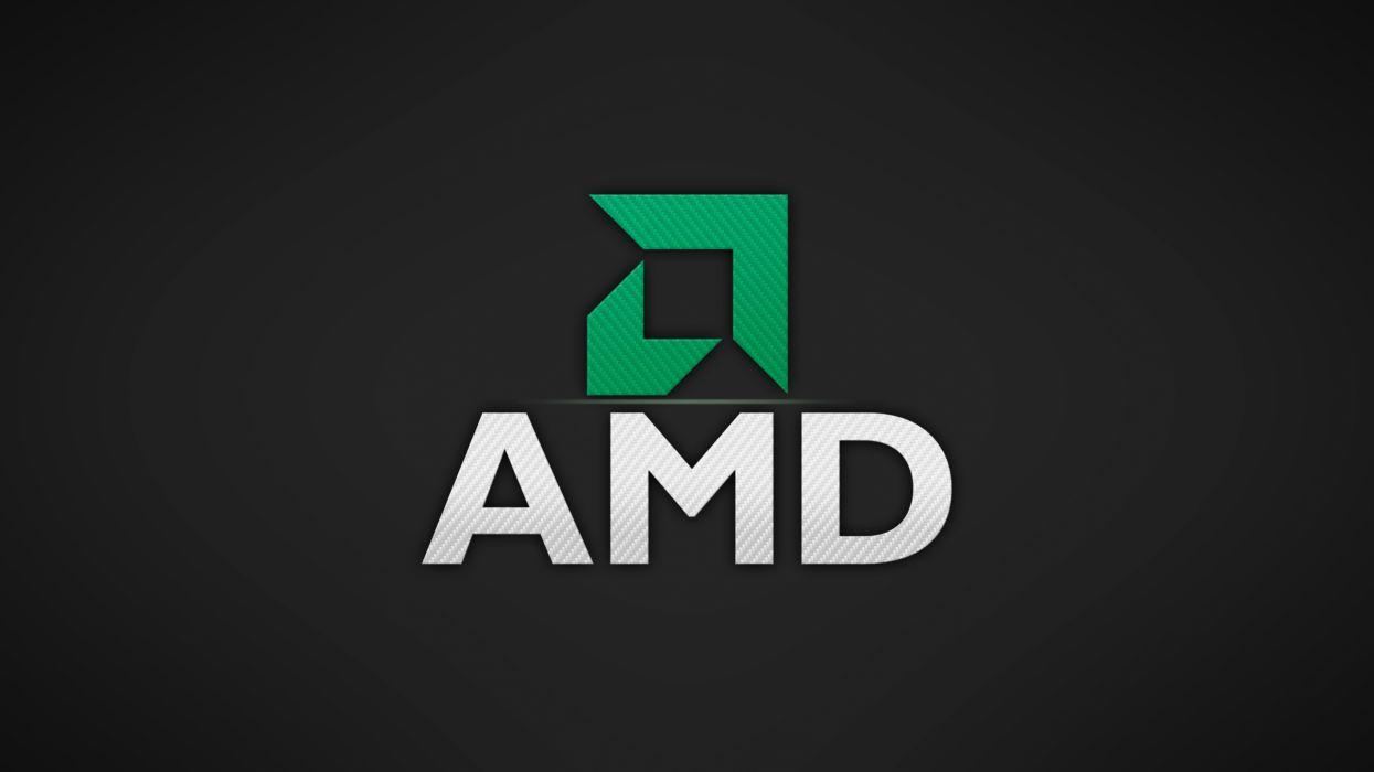 AMD wallpaper