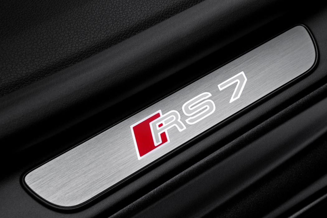 Audi RS7 wallpaper
