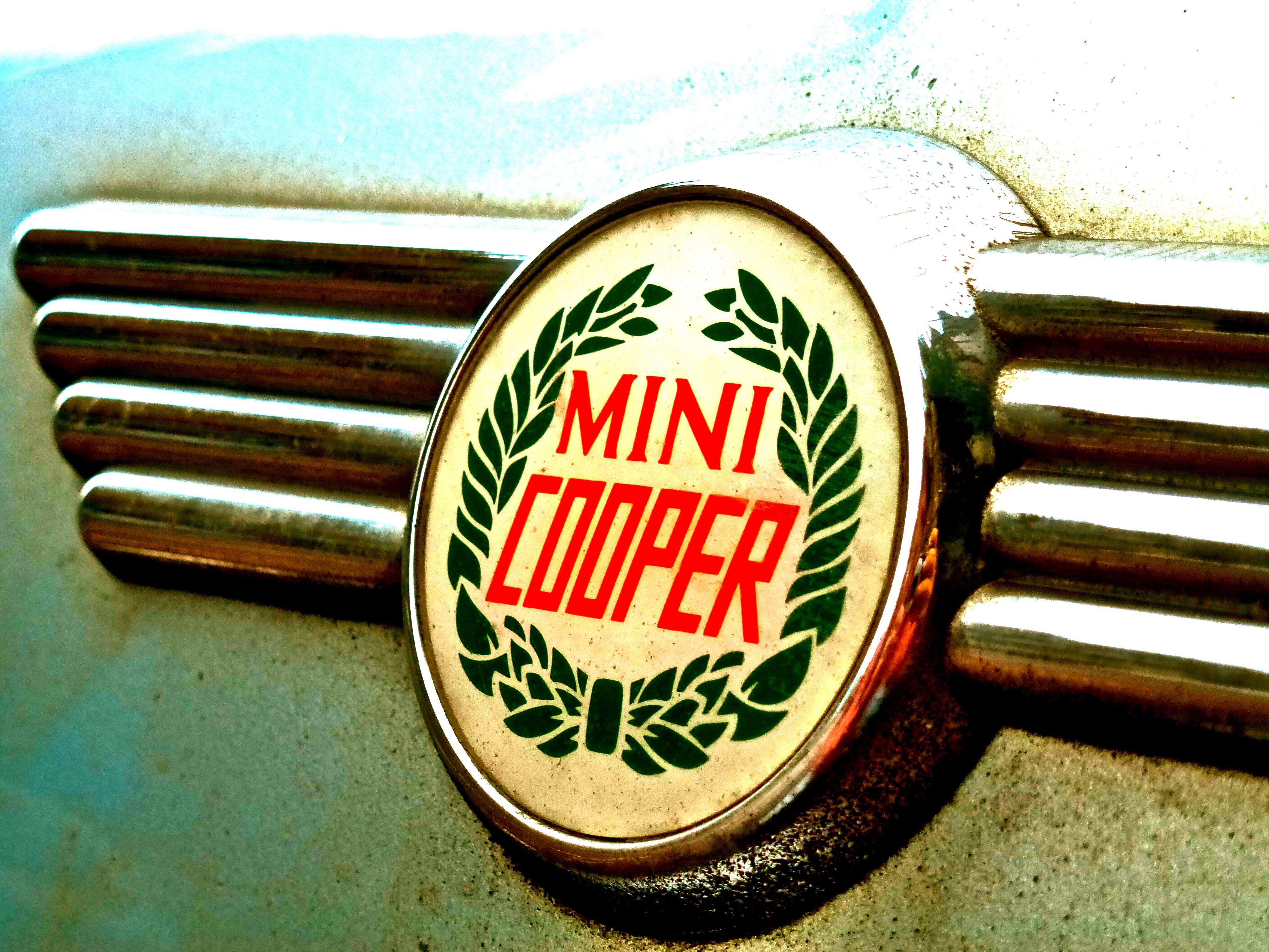 Mini Cooper Forum >> Mini Cooper Logo wallpaper | 4320x3240 | 819252 | WallpaperUP