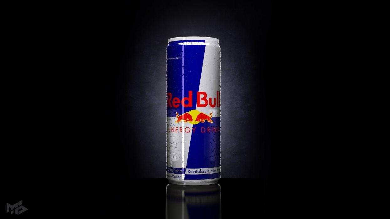 Red Bull wallpaper | 5000x2813 | 819276