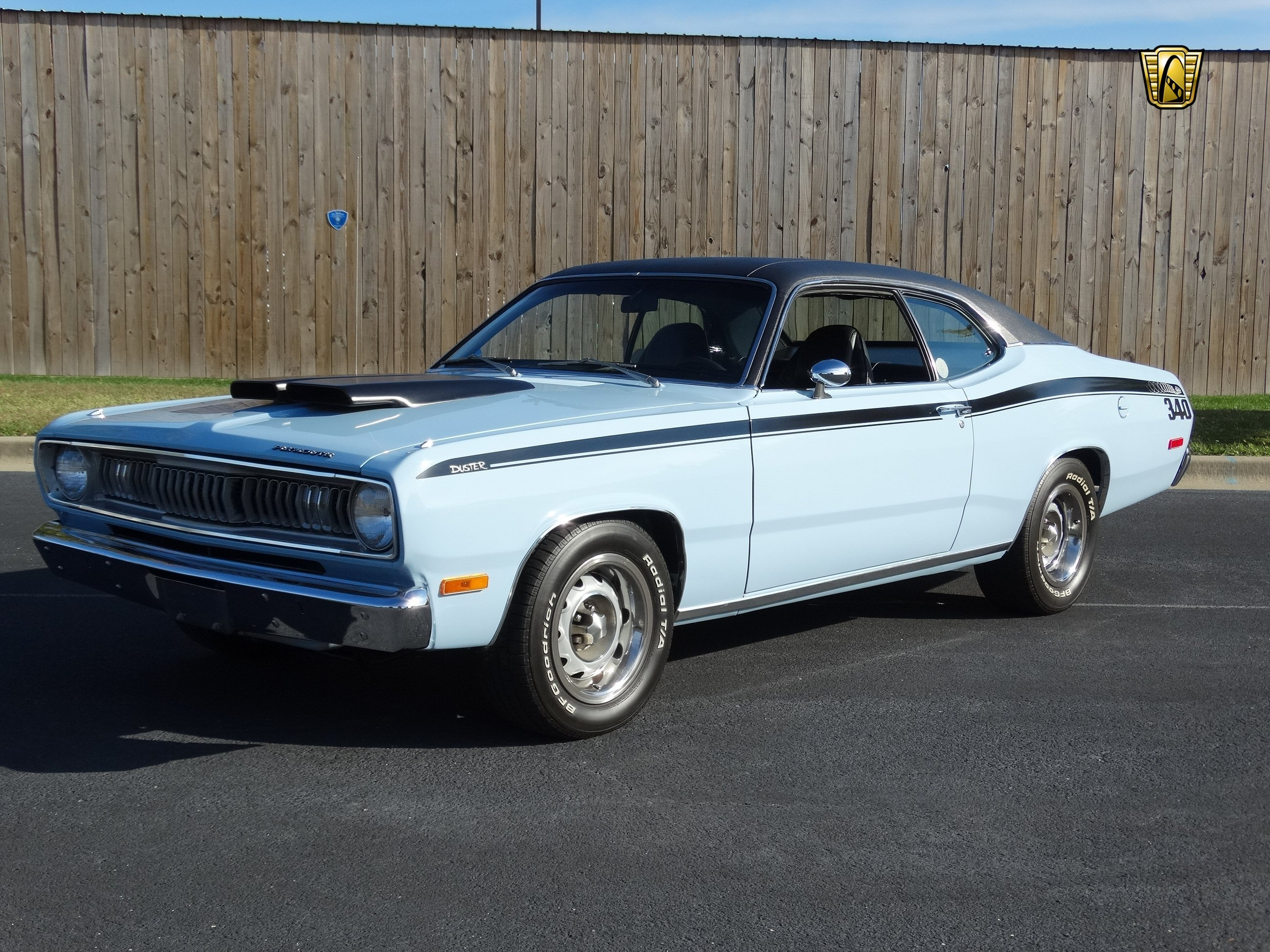 1972 plymouth duster 340 cars coupe usa wallpaper 2592x1944 819670 wallpaperup. Black Bedroom Furniture Sets. Home Design Ideas