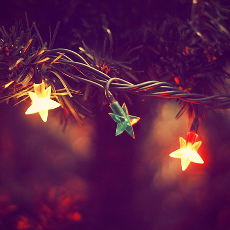 christmas tree light up puzzle