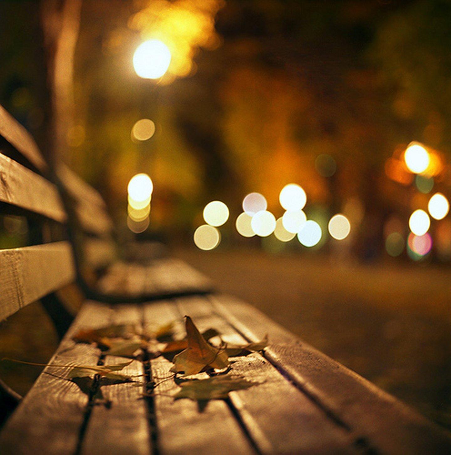 Beautiful Night Street Light Wallpaper   1440x1452   821489   WallpaperUP