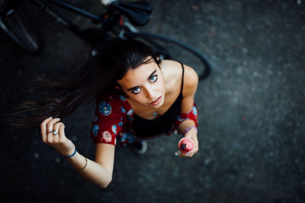 women woman female model girl girls mood wallpaper