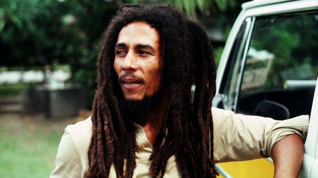 bob marley cantante jamaica wallpaper