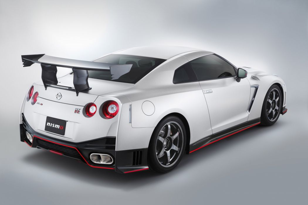 2016 NISSAN GT-R NISMO N-ATTACK PACKAGE cars wallpaper