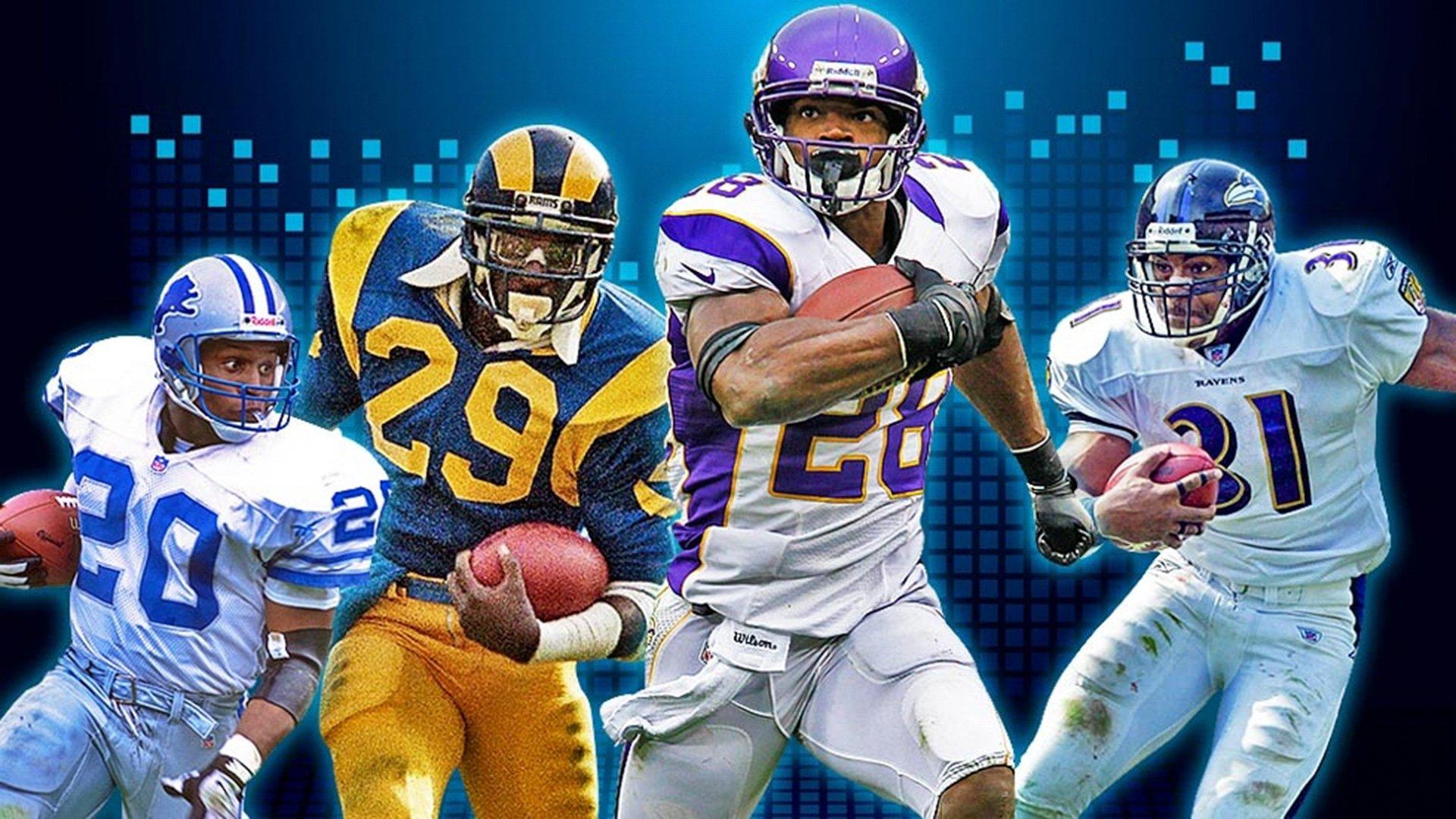 Best Nfl Football Wallpapers: NFL Football Wallpaper