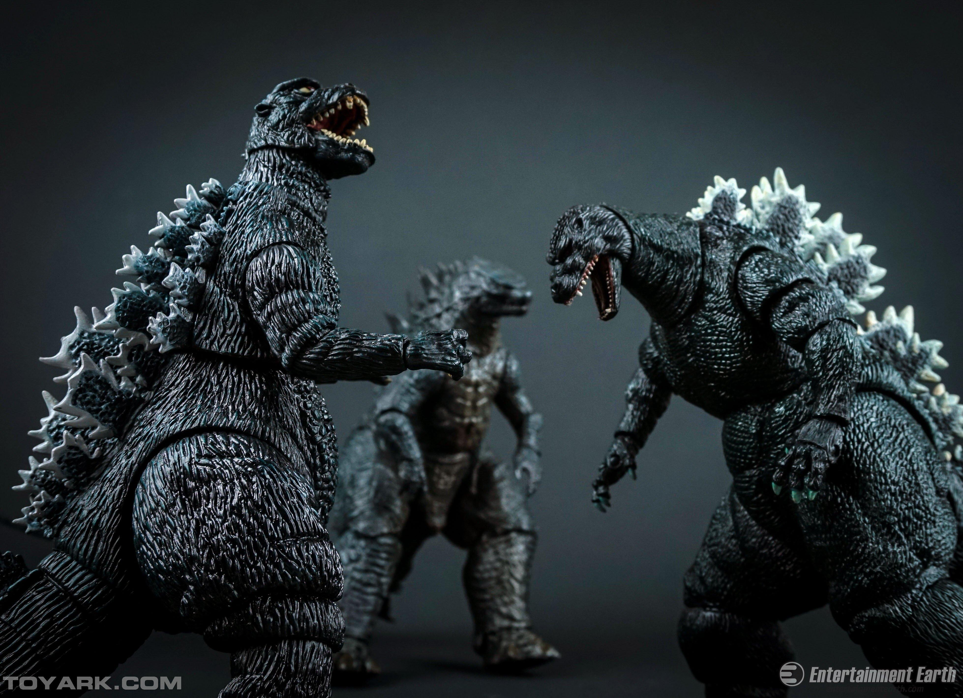 wallpaper godzilla monster dinosaur - photo #22