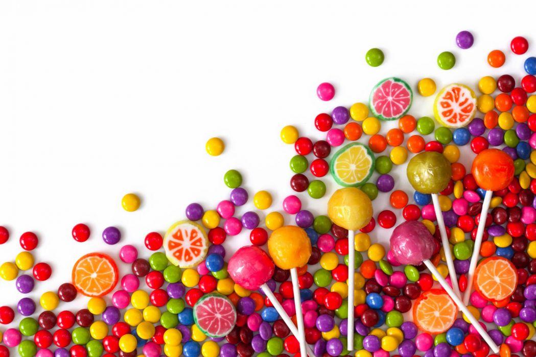 CANDY sweets sugar dessert sweet food wallpaper