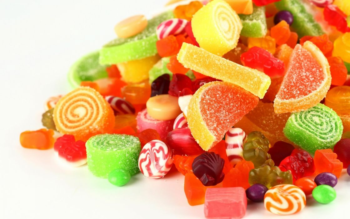 CANDY sweets sugar dessert sweet food wallpaper