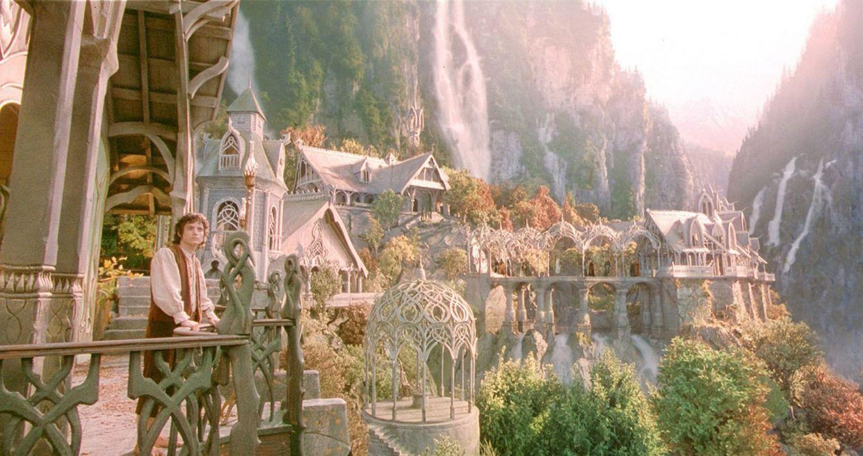 Elijah Wood Lord Of The Rings Wallpaper 1702x900 826771