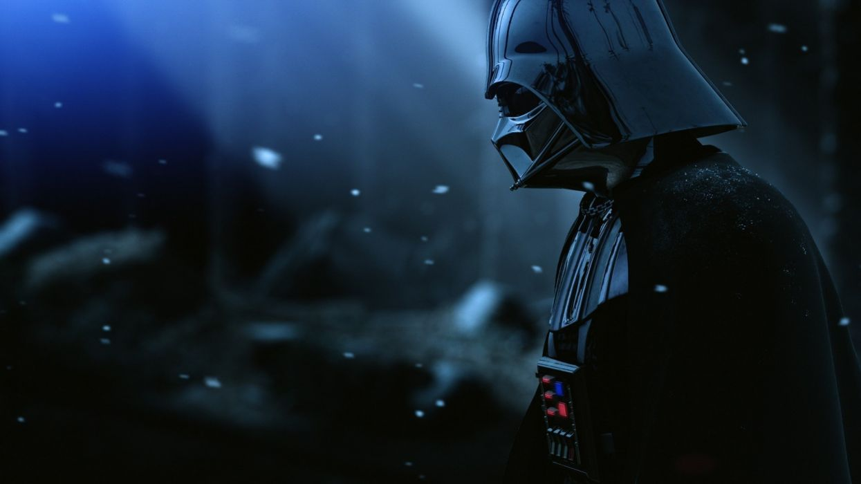 STAR WARS Force Unleashed sci-fi futuristic action fighting warrior 1swfu darth vader wallpaper