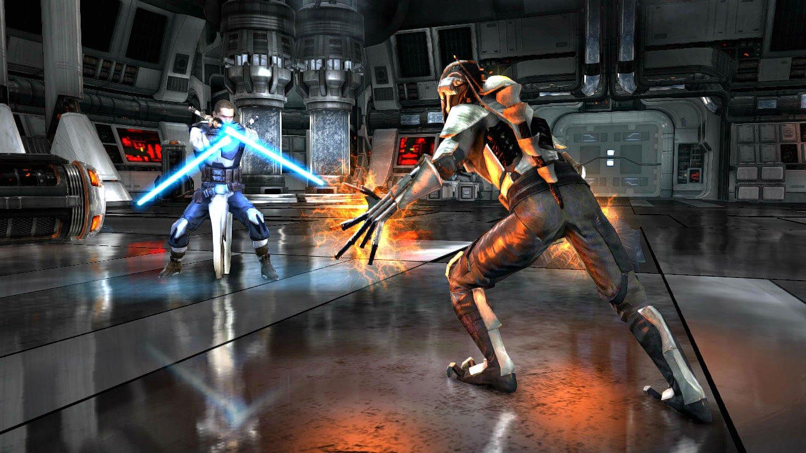star wars games - HD1600×900