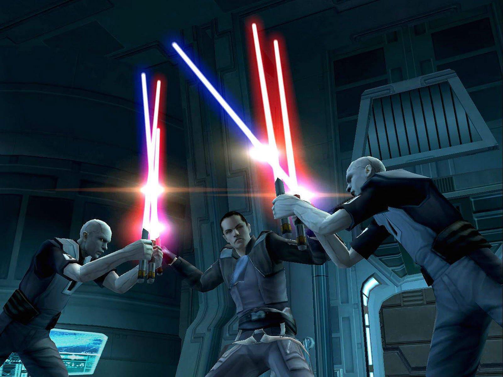 star wars games - HD1280×960