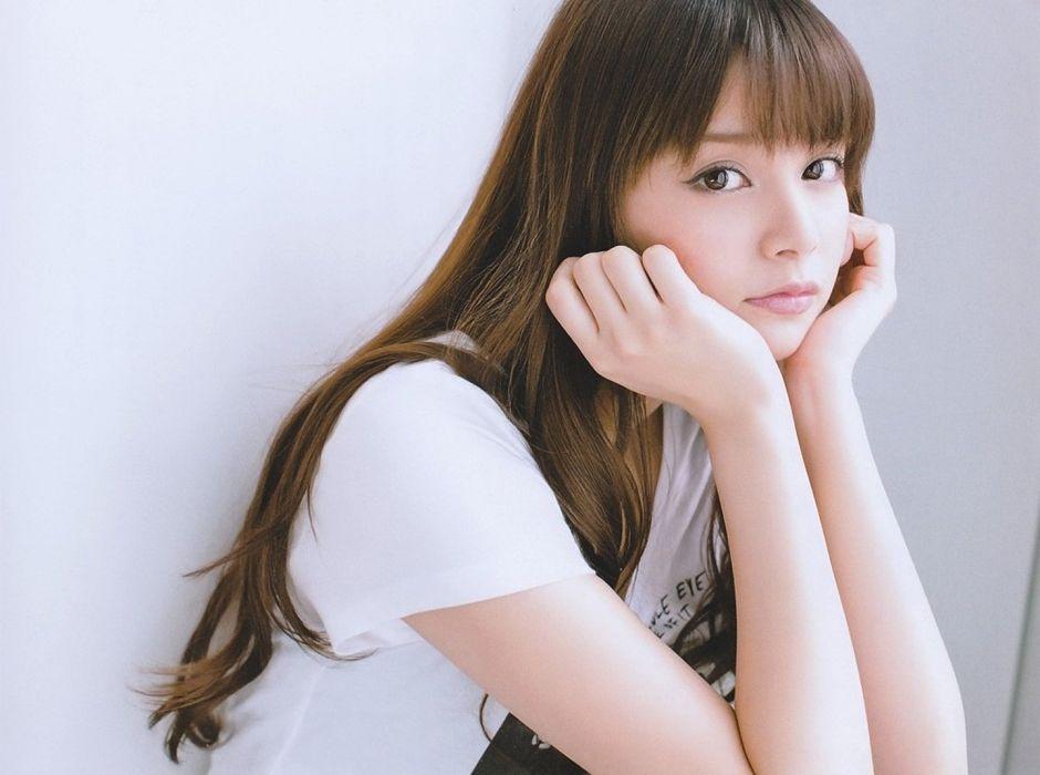 Cute Asian Girl Long Hair Wallpaper 1440x1072 827963 Wallpaperup