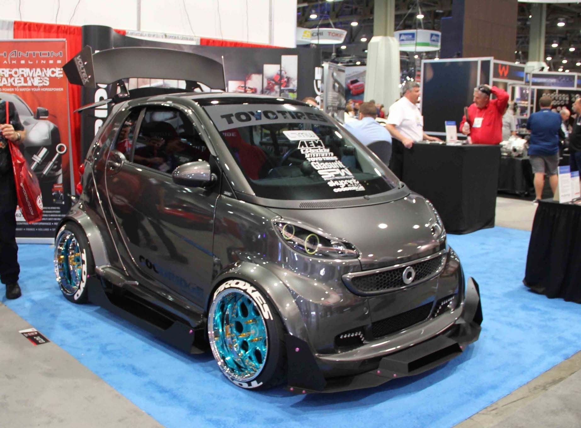 SEMA show 2015 cars modified custom tuning las vegas wallpaper