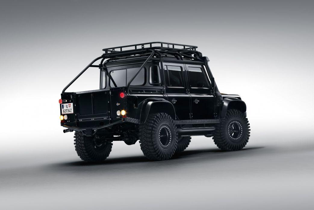 Spectre 007 Bond 24 James Action 1spectre Crime Mystery Spy Thriller Poster Land Rover Suv 4x4