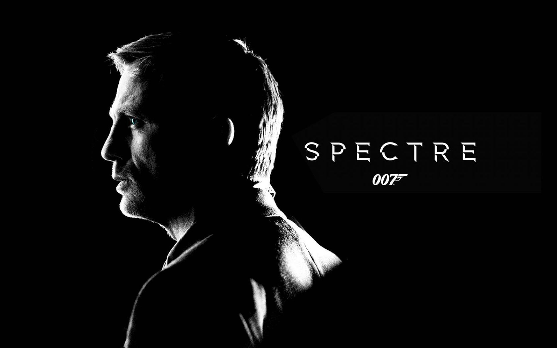 SPECTRE 007 BOND 24 james action 1spectre crime mystery ...