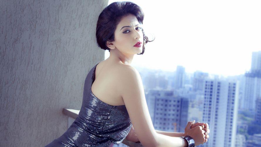 Rakul Preet Singh bollywood actress model girl beautiful brunette pretty cute beauty sexy hot pose face eyes hair lips smile figure indian wallpaper