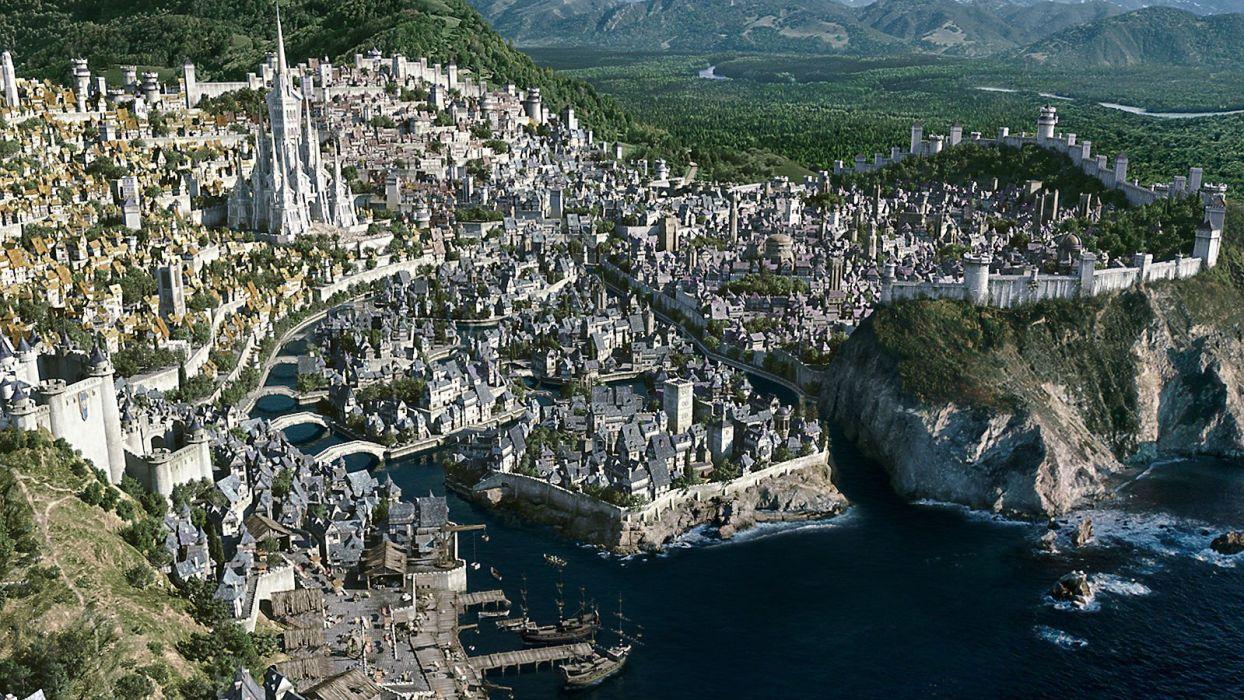 Kết quả hình ảnh cho warcraft city