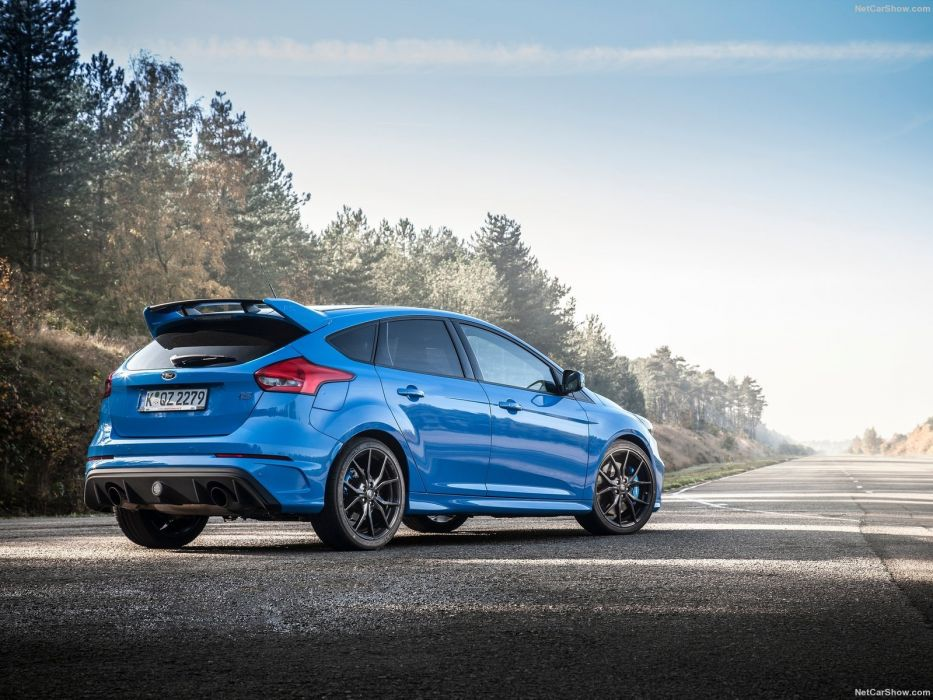 2016 cars focus Ford sportcars wallpaper