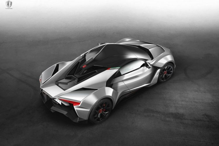 Fenyr Supersport cars supercars 2015 wallpaper