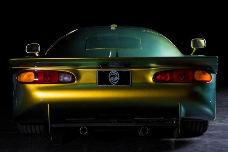 1997 Panoz Esperante GTR-1 cars supercars coupe wallpaper