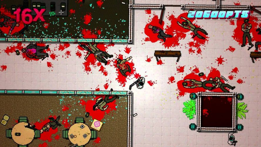 HOTLINE-MIAMI action shooter fighting hotline miami payday wallpaper
