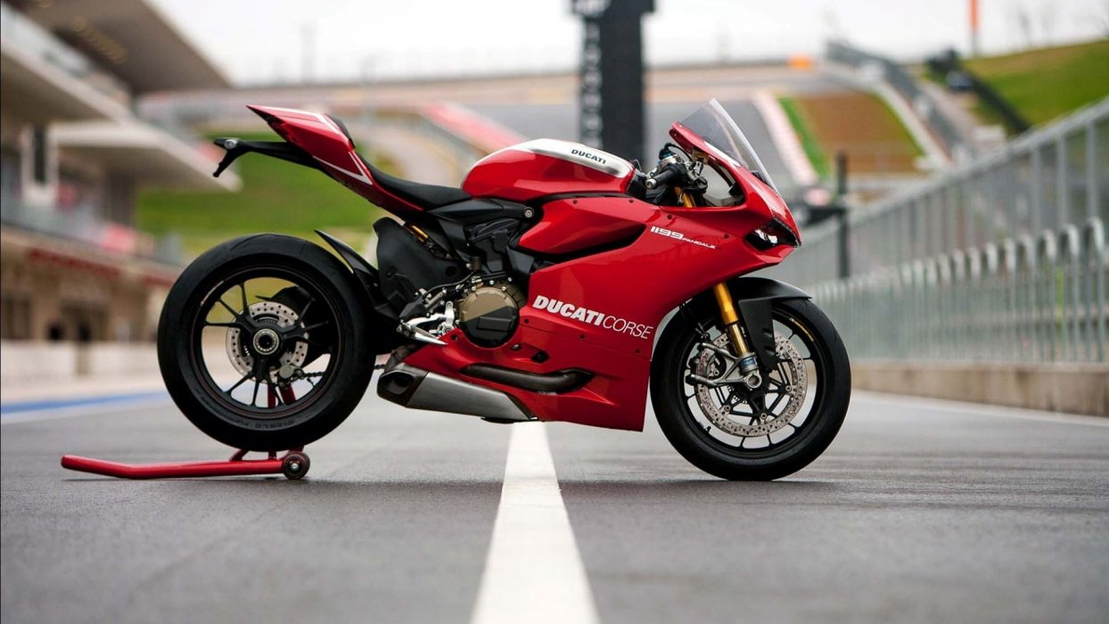 2015 Ducati 1299 Panigale-s motorcycles wallpaper