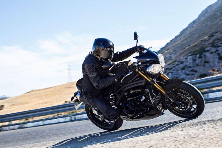 2016 Triumph Speed Triple 94 bike motorbike motorcycle wallpaper