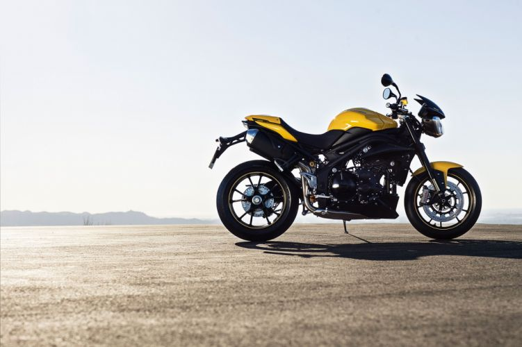 2016 Triumph Speed Triple 94R bike motorbike motorcycle wallpaper
