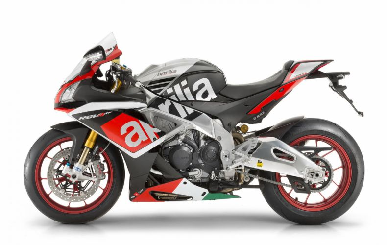 2016 Aprilia RSV4-RF Limited Edition Factory Edition motorcycles wallpaper