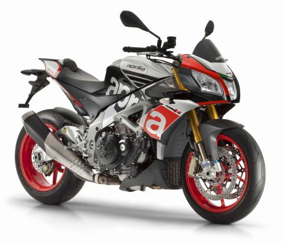 2016 Aprilia RSV4-RF Limited Edition Factory Edition motorcycles Tuono wallpaper