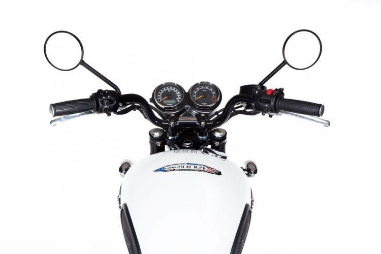 2016 Triumph Bonneville T214 bike motorbike motorcycle wallpaper