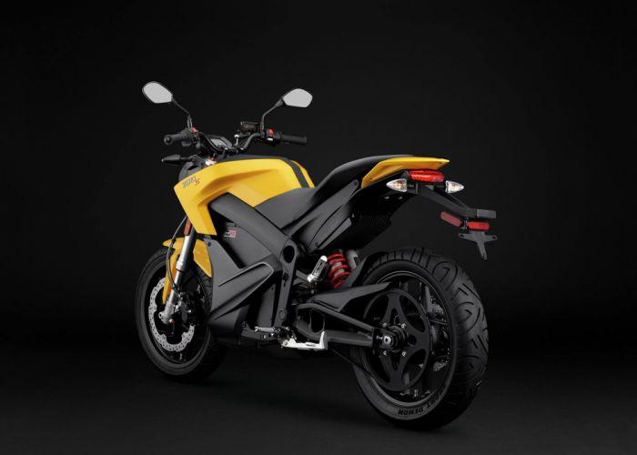 2016 Zero S bike motorbike motorcycle wallpaper