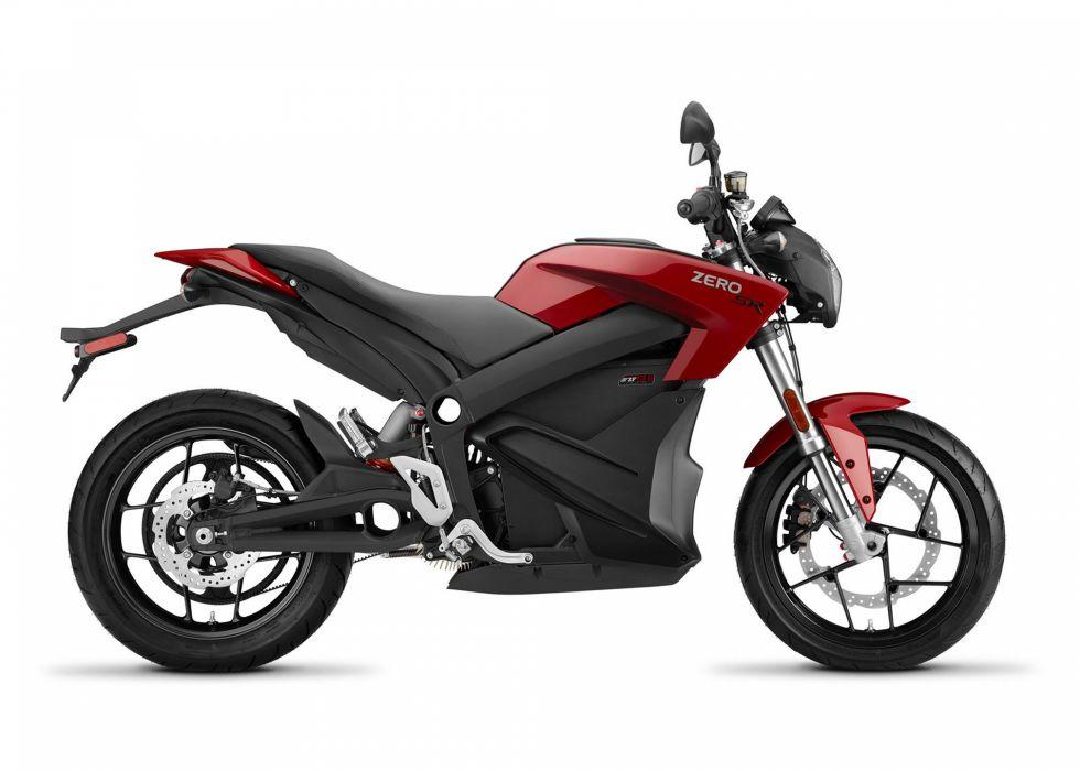 2016 Zero SR bike motorbike motorcycle wallpaper
