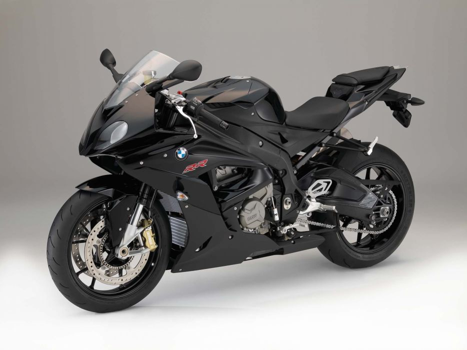 BMW S1000-RR motorcycles wallpaper