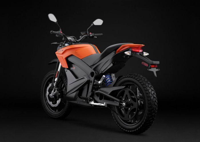 2016 Zero DS bike motorbike motorcycle wallpaper