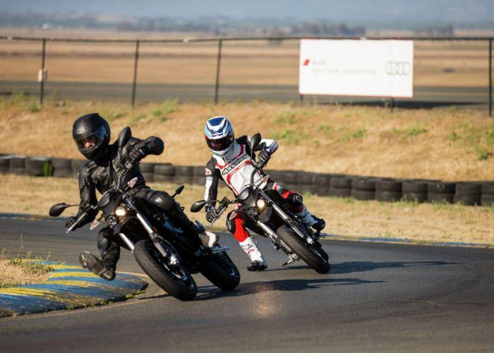 2016 Zero FXS bike motorbike motorcycle wallpaper