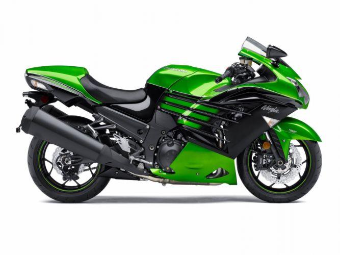 2016 Kawasaki Ninja ZX-14R ABS bike motorbike motorcycle wallpaper