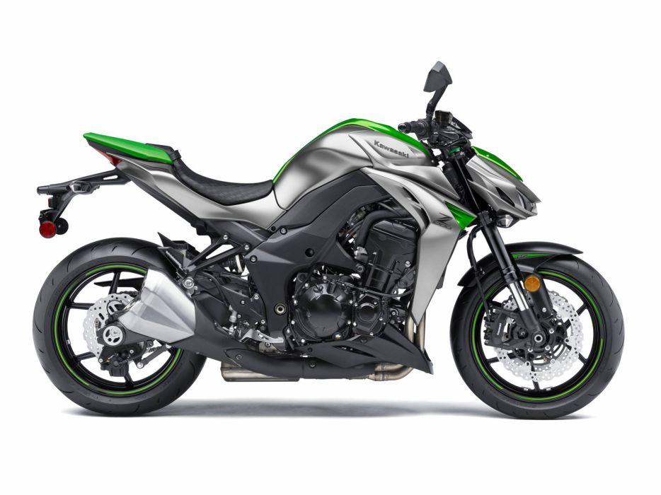 2016 Kawasaki Z1000 ABS bike motorbike motorcycle wallpaper
