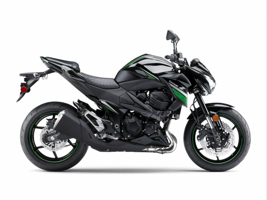 2016 Kawasaki Z800 ABS bike motorbike motorcycle wallpaper