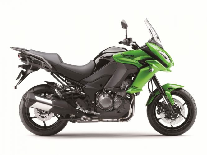 2016 Kawasaki Versys 1000 bike motorbike motorcycle wallpaper