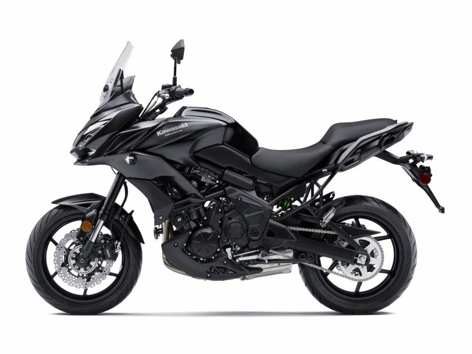 2016 Kawasaki Versys 650 ABS bike motorbike motorcycle wallpaper