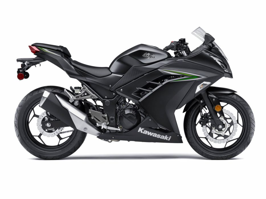 2016 Kawasaki Ninja 300 ABS bike motorbike motorcycle wallpaper