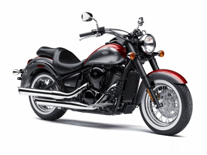 2016 Kawasaki Vulcan 900 Classic bike motorbike motorcycle wallpaper