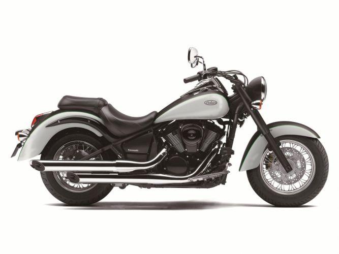2016 Kawasaki Vulcan 900 Classic SE bike motorbike motorcycle wallpaper