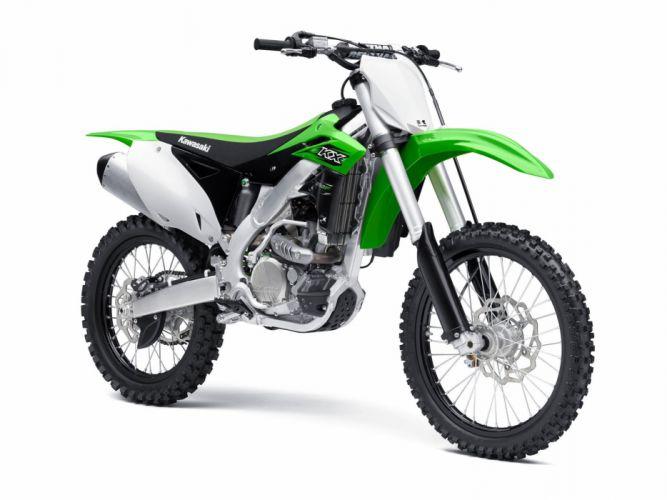 2016 Kawasaki KX250F bike motorbike motorcycle dirtbike motocross offroad race racing wallpaper