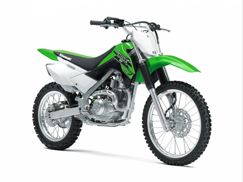 2016 Kawasaki KLX140L bike motorbike motorcycle dirtbike motocross offroad race racing wallpaper